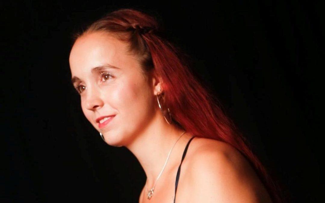 Rebecca Ziegler