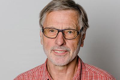 <b>Günter</b> Schien