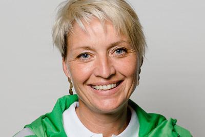Marion Sternbauer