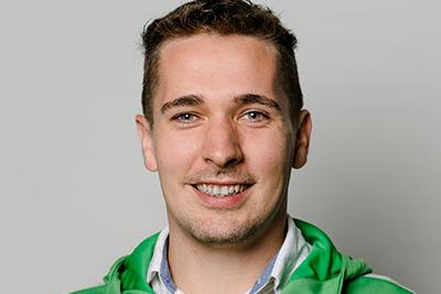 Patrick Ruttinger